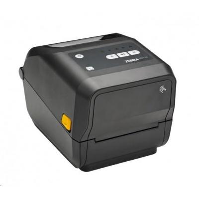 "Zebra ZD420 ZD42043-T0E000EZ TT drukarka etykiet, 4"" 300 dpi, USB, USB Host"