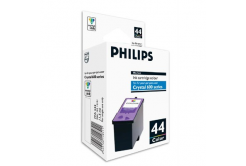 Philips PFA 544 farebná (color) originálna cartridge