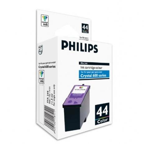Philips PFA 544 kolorowa tusz oryginalna