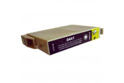 Epson T0441 černá (black) kompatibilní cartridge