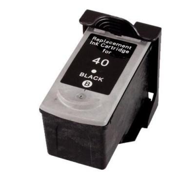 Canon PG-40 černá (black) kompatibilní cartridge