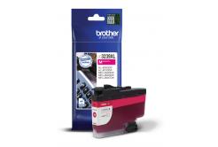 Brother LC-3239XLM purpurová (magenta) originální cartridge