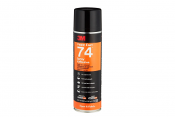 3M 74 Scotch-Weld™, lepidlo ve spreji na pěny, 500 ml