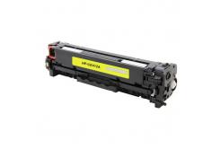 HP 305A CE412A žlutý (yellow) kompatibilní toner