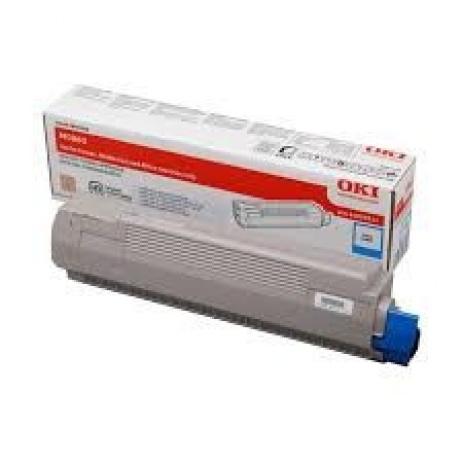 OKI 44059211 cyan original toner