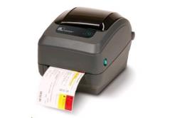 Zebra GX430t GX43-102520-000 tiskárna štítků, 300dpi, USB/RS232/LPT