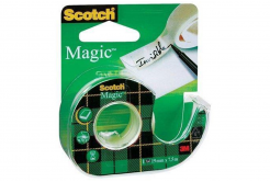3M 810 Scotch Magic páska s aplikátorem, 19 mm x 7,5 m