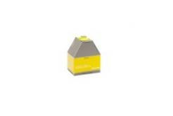 Ricoh R2 Y sárga (yellow) utángyártott toner