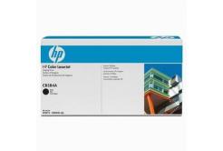 HP 824A CB384A fekete (black) eredeti fotohenger