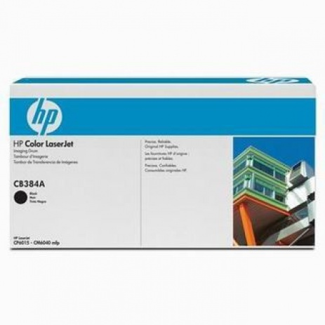 HP 824A CB384A negru drum original