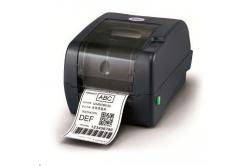 TSC TTP-345 99-127A003-41LF tiskárna etiket, 12 dots/mm (300 dpi), TSPL-EZ, Ethernet, multi-IF