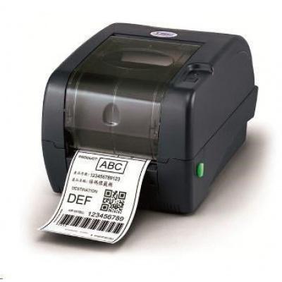 TSC TTP-345 99-127A003-41LF drukarka etykiet, 12 dots/mm (300 dpi), TSPL-EZ, Ethernet, multi-IF