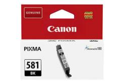 Canon CLI-581BK, 2106C001 černá (black) originální inkoustová cartridge