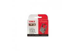 OKI 9002303, černá, originální barvicí páska
