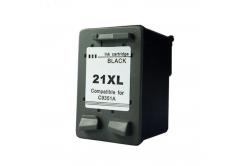 HP 21XL C9351A černá (black) kompatibilní cartridge