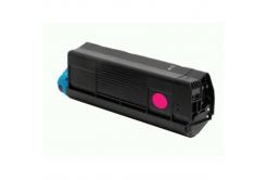 OKI 42127455 purpurový (magenta) kompatibilní toner