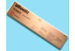 Olivetti B0535, 8938-523 bíborvörös (magenta) eredeti toner