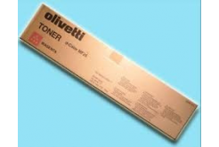 Olivetti B0535, 8938-523 purpurový (magenat) originálny toner