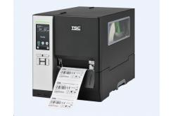 TSC MH340T 99-060A059-01LF tiskárna etiket, 12 dots/mm (300 dpi), display, TSPL-EZ, USB, RS232, BT, Ethernet