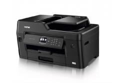 Brother multifunkce inkoustová MFC-J3530DW - A3 tisk / A3 SKEN 22ppm 128MB 1200x4800 USB LAN WiFi dup A4 50ADF