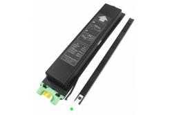 Toshiba TK01 černý (black) kompatibilní toner