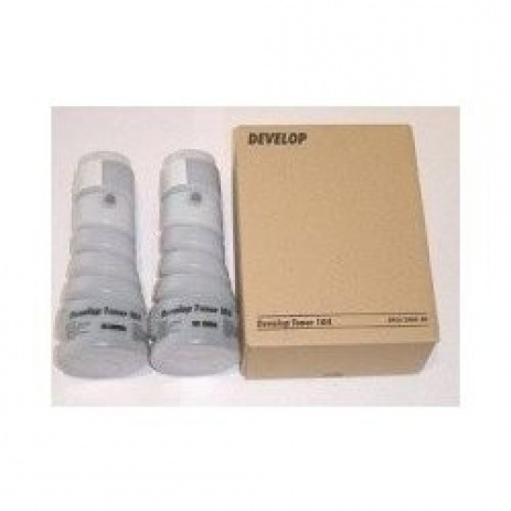 Develop 8936 3060 01 black original toner