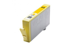 HP 364 CB320EE žlutá (yellow) originální cartridge