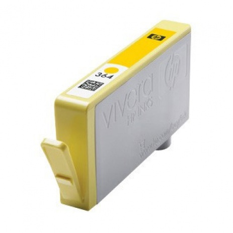 HP 364 CB320EE yellow original ink cartridge