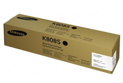 HP SS600A / Samsung CLT-K808S čierný (black) originálny toner