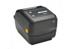 """Zebra ZD420 ZD42042-T0EW02EZ TT tiskárna štítků, 4"""" 203 dpi, USB, USB Host, Modular Connectivity Slot, WLAN (802.11ac), BT ROW"""