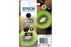 Epson 202 T02E14010 černá (black) originální cartridge