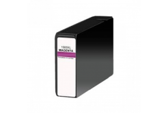 Canon PGI-1500XL purpurová (magenta) kompatibilní cartridge