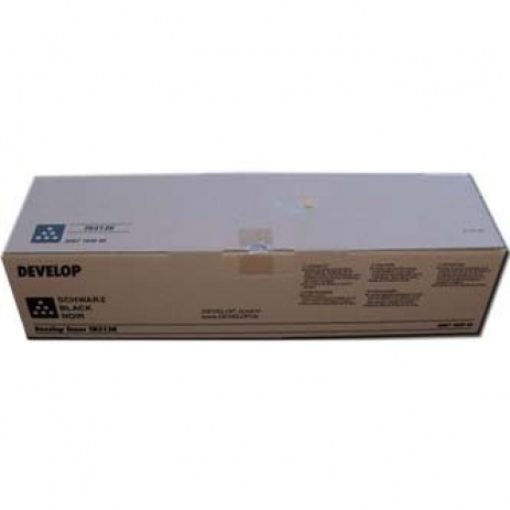 Develop TN-213K A0D71D2 negru toner original