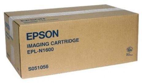Epson C13S051056 black original toner
