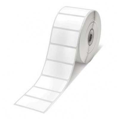 Brother RD-S05E1, 51mm x 26mm, bílé papírové štítky