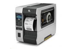 """Zebra ZT610 ZT61043-T0E0100Z, TT tiskárna štítků, 4"""", 300 dpi, RS232, USB, Gigabit LAN, Bluetooth 4.0, USB Host, Tear, Color, ZPL"""