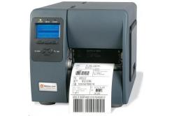 Honeywell Intermec M-4210 KJ2-00-46900Y07, 8 dots/mm (203 dpi),odlepovač,rewind,display,PL-Z,PL-I,PL-B,USB,RS232,LPT,Ethernet