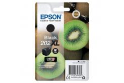Epson 202 XL T02G14010 černá (black) originální cartridge