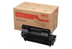 OKI 9004462 black original toner