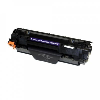 Canon CRG-737 černý (black) kompatibilní toner