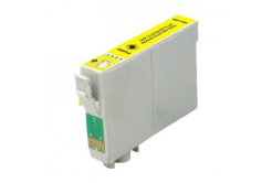 Epson T0614 žlutá (yellow) kompatibilní cartridge
