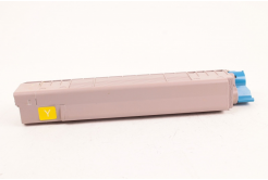 OKI 44059209 galben (yellow) toner compatibil
