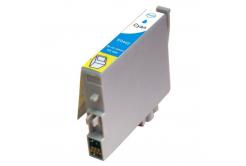 Epson T0452 azurová (cyan) kompatibilní cartridge