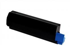 OKI 42127456 for C5250, C5450, C5500, C5510 cyan compatible toner