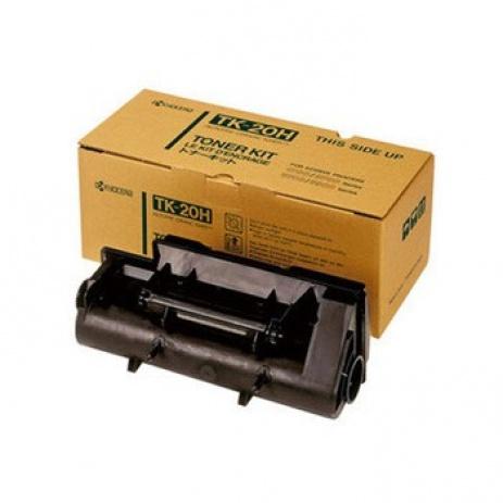 Kyocera Mita TK-20H black original toner