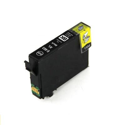 Epson 603XL T03A14 černá (black) kompatibilní cartridge