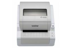 Brother TD-4000 TD4000YJ1 tiskárna štítků