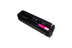 HP 201X CF403X purpurový (magenta) kompatibilní toner