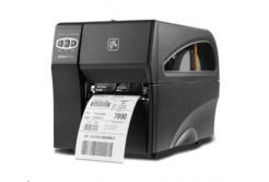 Zebra ZT220 ZT22043-D0E000FZ DT tiskárna štítků, 300 DPI, , RS232, USB, TEAR