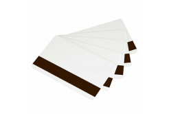 Zebra 104524-107 Premier Plus Magnetic card